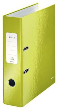 Папка-регистратор Leitz «Wow» Зеленый...