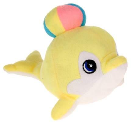 Мягкая игрушка Дельфин, 20 см Sima-Land