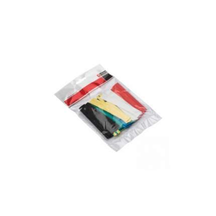 Термоусадка EKF ТУТ 16/8 набор:7 цветов по 3шт. 100мм. PROxima