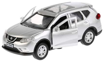 Коллекционная модель машины Технопарк X-TRAIL-SL