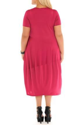 Платье женское SVESTA R404-16FRA красное 48 RU