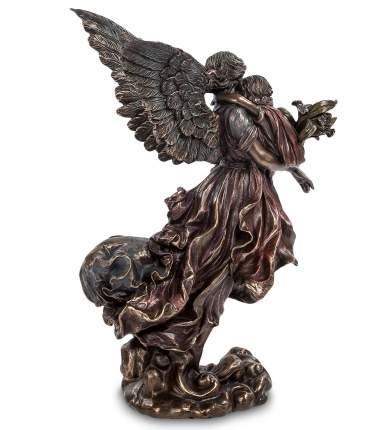 """Статуэтка """"Ангел-хранитель"""" Veronese"""