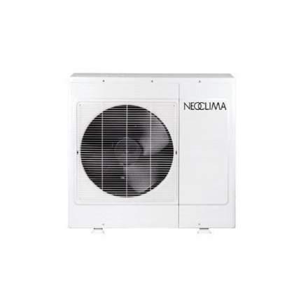 Напольно-потолочный кондиционер Neoclima NS/NU-36T8