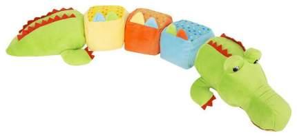 Мягкая игрушка LEADER KIDS  Крокодил 41 см
