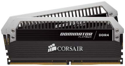 Оперативная память Corsair DOMINATOR PLATINUM CMD64GX4M8A2400C14