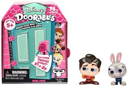Игровой набор Disney Doorables 2 фигурки (Сюрприз)