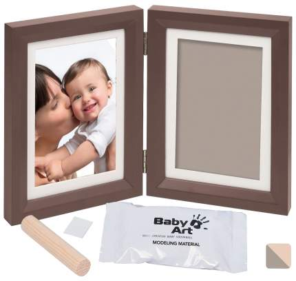 Фоторамка Baby Art 34120107 Коричневый