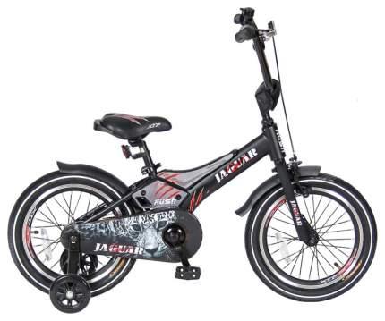 """Велосипед Velolider Rush Jaguar 16"""" Черный RJ16"""