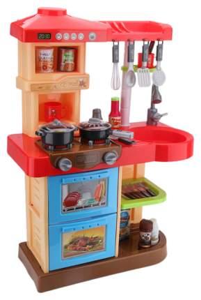 Детская кухня Наша Игрушка Кухня как у мамы M9640-2