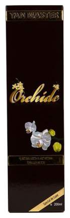 Средство для солярия Tan Master Orchide 200 мл