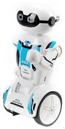 Интерактивный робот Silverlit Макробот 88045S-1