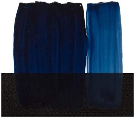 Акриловая краска Maimeri Idea Vetro По стеклу синий прусский M5314402 60 мл