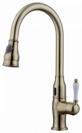 Смеситель для кухонной мойки Kaiser Vincent-Sensor 31366-1 Bronze