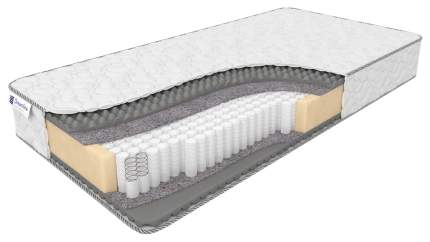 Анатомический матрас Dreamline Massage Coal Memory Komfort S-1000 87588 180х200 см