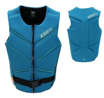Гидрожилет мужской Jobe 2016 3D Comp Vest, teal, S