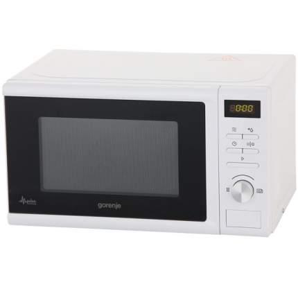 Микроволновая печь соло Gorenje MMO20DWII white