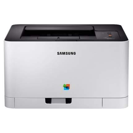 Лазерный принтер Samsung Xpress SL-C430/XEV