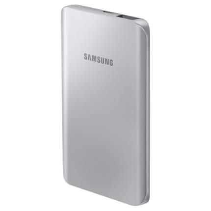 Внешний аккумулятор Samsung EB-PA300 3000 мА/ч (EB-PA300USRGRU) Silver