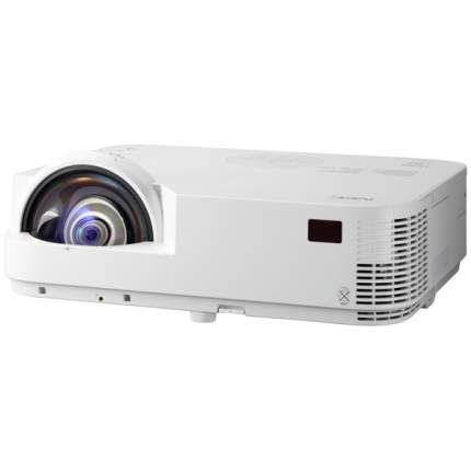 Видеопроектор мультимедийный NEC NP-M353WSG