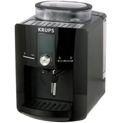 Кофемашина автоматическая Krups EA8250PE