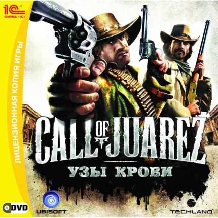 Игра Call of Juarez. Узы крови для PC