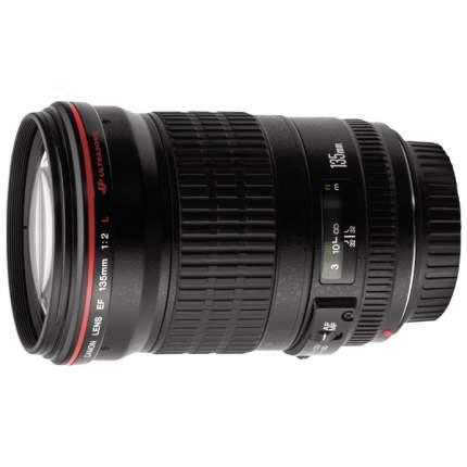 Объектив Canon EF 135 мм f/2L USM