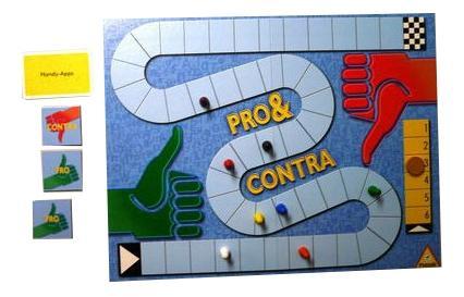 Настольная игра Piatnik «за» или «против»