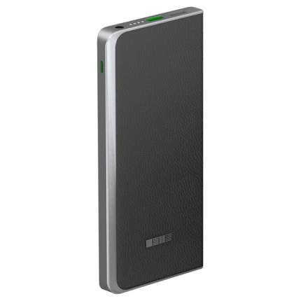 Внешний аккумулятор InterStep PB6000QC 6000 мА/ч (IS-AK-PB6008QCB-000B21) Black