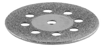 Отрезной диск по камню для угловых шлифмашин Зубр 35927