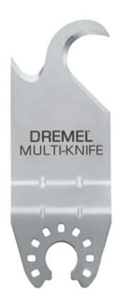 Многофункциональный нож для реноватора DREMEL 2615M430JA