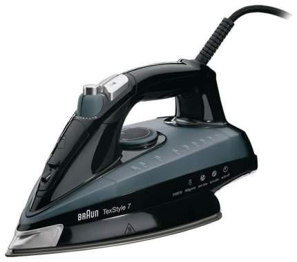 Утюг Braun Tex Style 7 TS745 Black