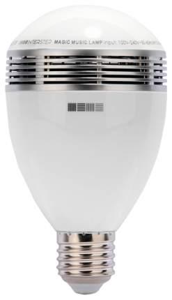 Умная лампа светодиодная с динамиком и управлением Interstep MLB 650