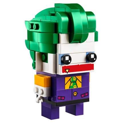 Конструктор LEGO BrickHeadz Джокер (41588)