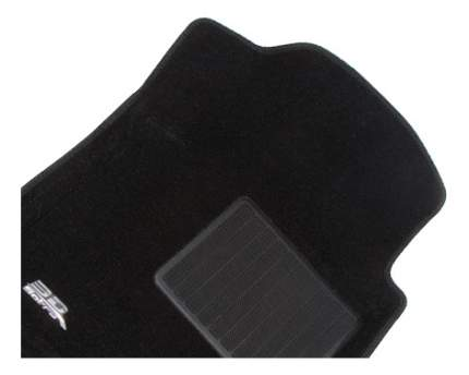 Комплект ковриков в салон автомобиля SOTRA для Mazda (ST 74-00545)