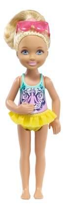Кукла Barbie Челси DGX40 DGX32