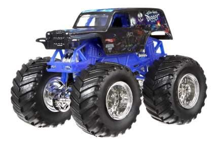 Внедорожник Hot Wheels Monster Jam BHP37 DRR71