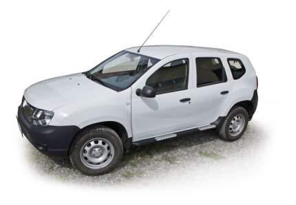 Порог-площадка RIVAL для Nissan; Renault (R.4703.013)