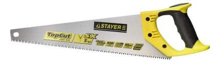 Ножовка по дереву Stayer 1506-45_z01