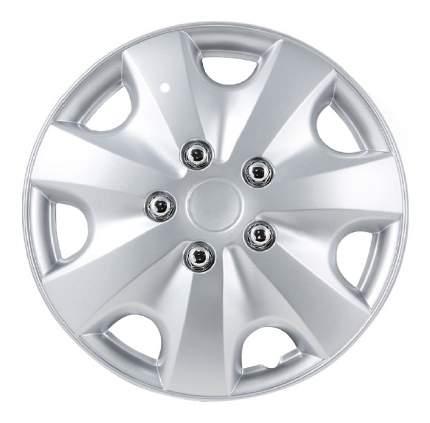 Колпак колесный Autoprofi WC-1115 SILVER (15)