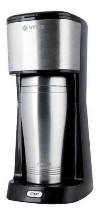 Кофеварка капельного типа VITEK VT-1510 Black