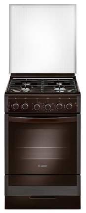 Газовая плита GEFEST ПГ 5300-02 0047 Brown