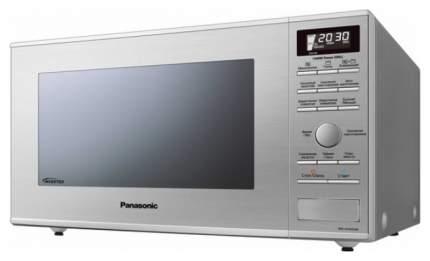Микроволновая печь с грилем Panasonic NN-GD692MZPE silver