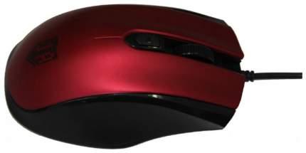 Проводная мышка Jet.A Comfort OM-U50 Red/Black