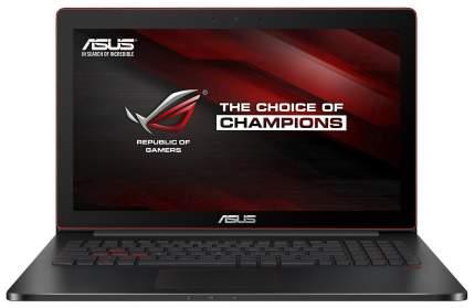 Ноутбук ASUS G501VW-FI074T 90NB0AU3-M02120