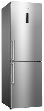 Холодильник HISENSE RD 44 WC 4 SAS Silver