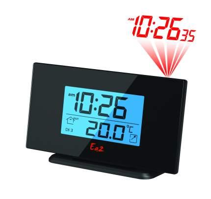 Часы-будильник EA2 BL506