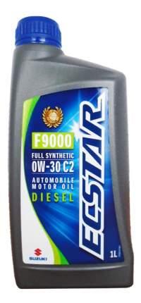 Моторное масло SUZUKI Ecstar C2 Diesel Full Synth SAE 0W-30 (1л)