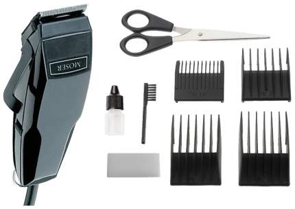 Триммер и машинка для стрижки животных MOSER Animal Clipper 1170 black 230V 1170-0061