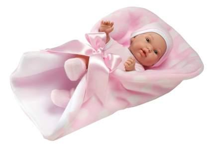 Пупс Arias Elegance в розовом конверте, 26 см