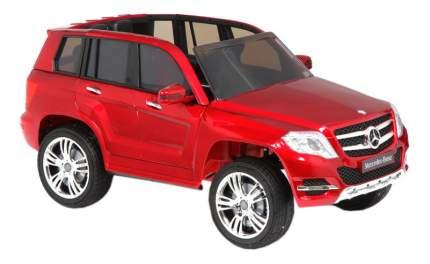 Электромобиль Weikesi Mercedes-Benz GLK-Class GLK300-2 Красный